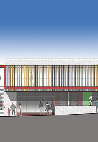 Bussell Highway Commercial Development