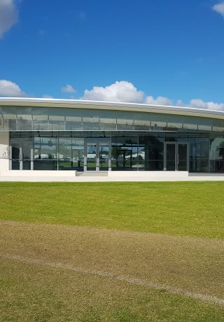Golden Bay Sports Pavilion