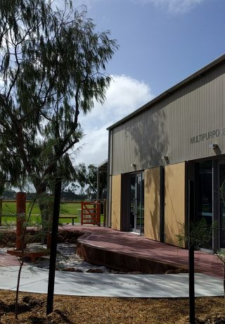 Singleton Sports and Community Centre