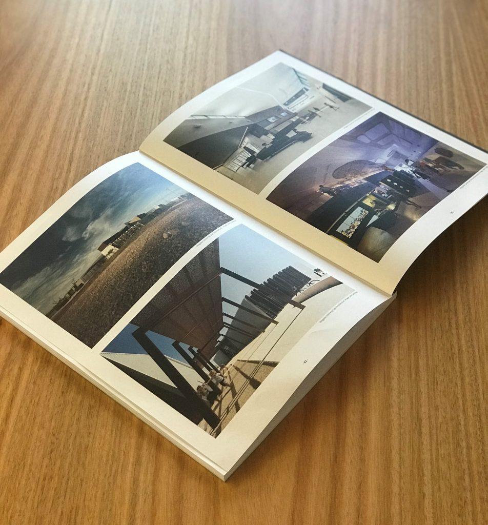 Ningaloo Centre - The Architect Magazine 2018 1