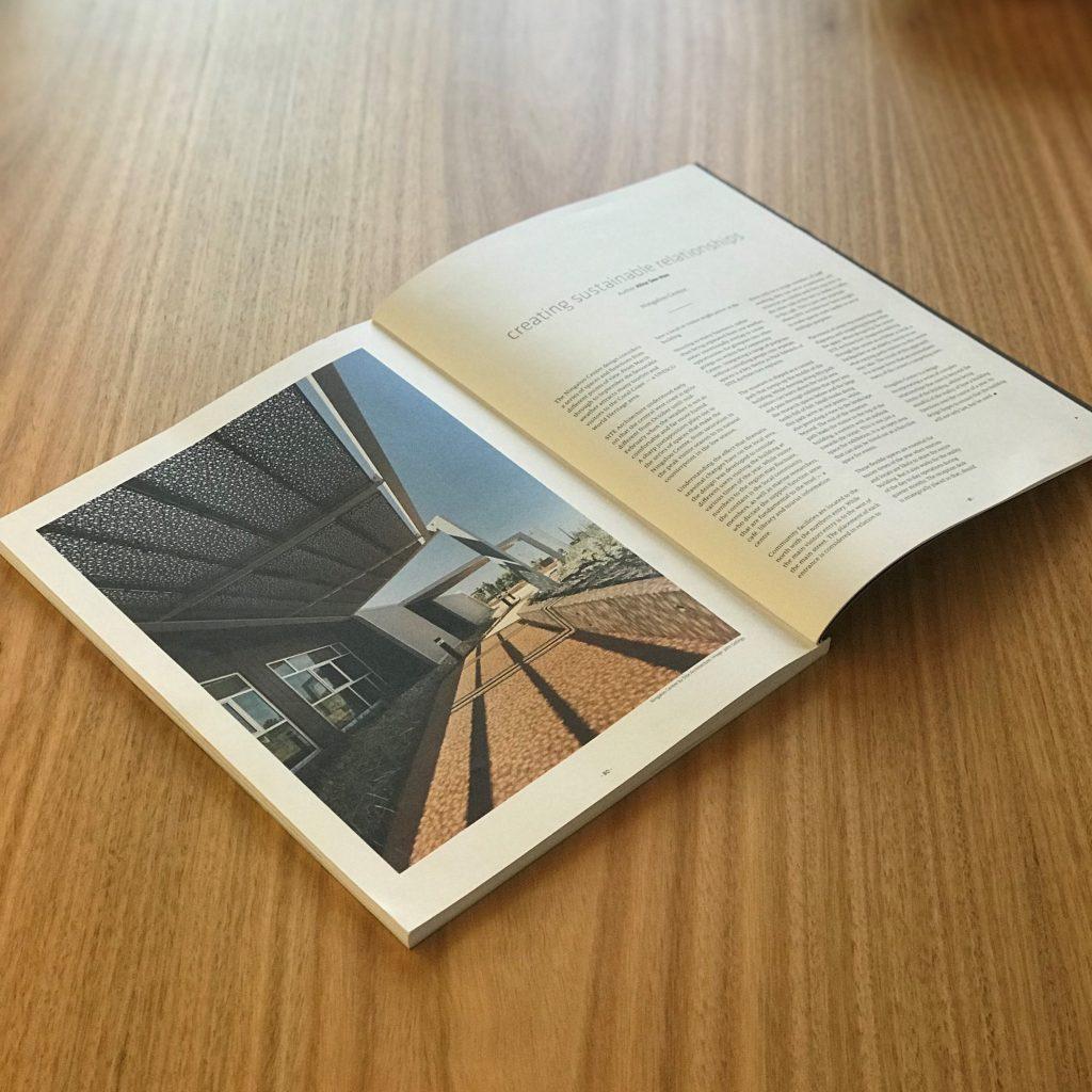 Ningaloo Centre - The Architect Magazine 2018 2