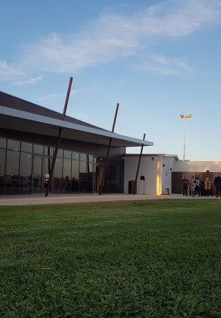 Dalwallinu Recreation Centre