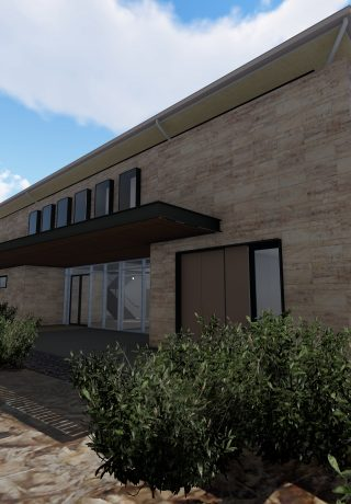 Fremantle Park Community & Sports Centre