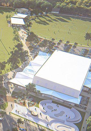 Baldivis District Sports Complex